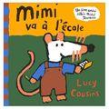 Mimi va à l'école