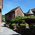 38 - Collonges la Rouge