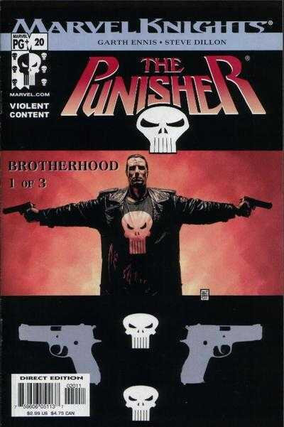 punisher marvel knights V3 20