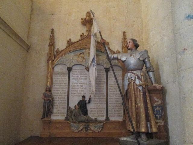 17240 - Saint-Fort-sur-Gironde - église