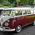 VOLKSWAGEN Combi Split minibus 1966 Baden Baden (1)