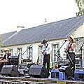 Rencontre folk country et western en Bretagne 07/13