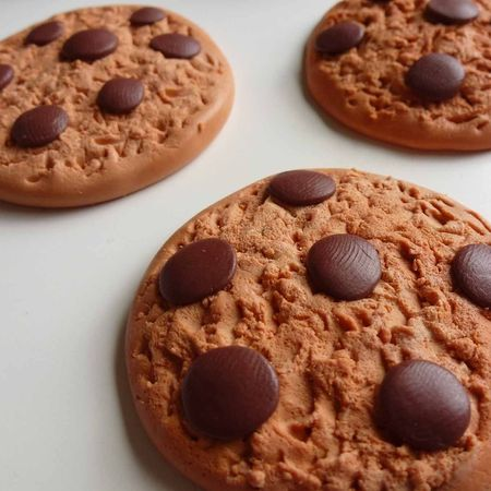 cookies fimo