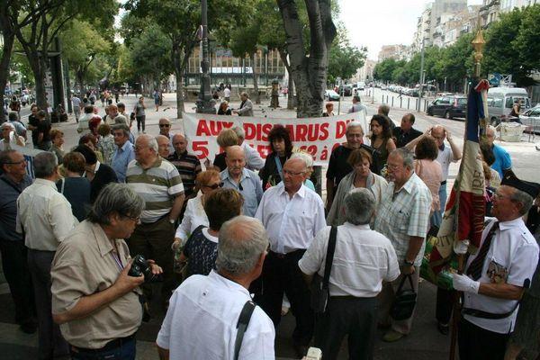 5 juillet 2012 - à Aix en Provence et Reformes Marseille 101
