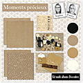 National scrapbooking day chez variations créatives