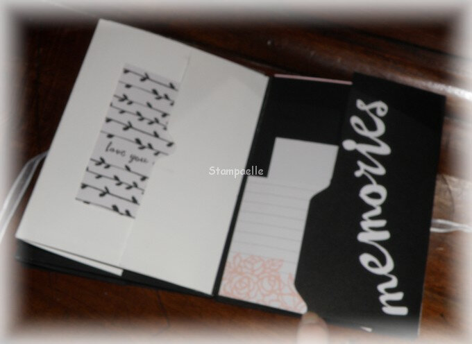 mini album Jenny Moore Memories (6)