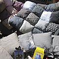 2015 - juin - samedi 6 - Journées du Fait-Main organisées par A Little Market à La Bouille (1)