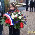 le 11 NOVEMBRE 2009 ST LONGIS