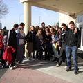 Mes élèves de 4éme ESO