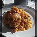 Cookeo : marmite espagnole