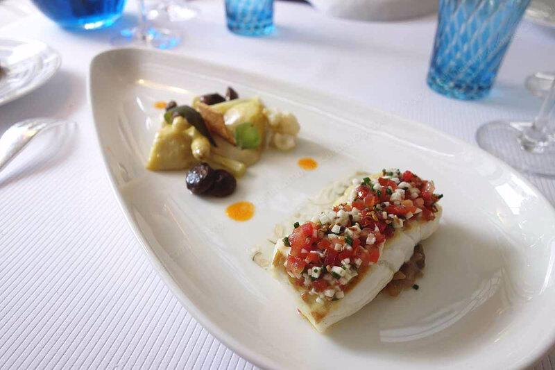 le Meurin restaurant 2 etoiles Camille Topchef 14 LMMB