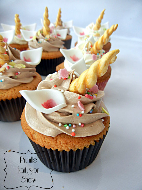 cupcakes licorne prunillefee 3