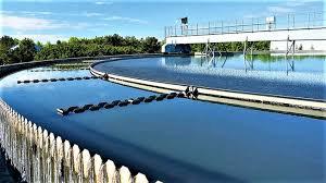 Grande usine de dessallement au Maroc