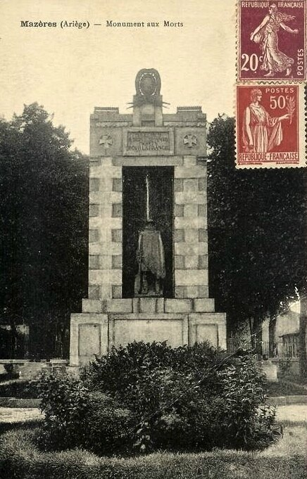 Mazères-sur-l'Hers (2)