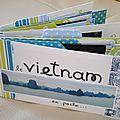 Mini Viet Nam pour Sab