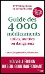 guide des 4000 medicaments