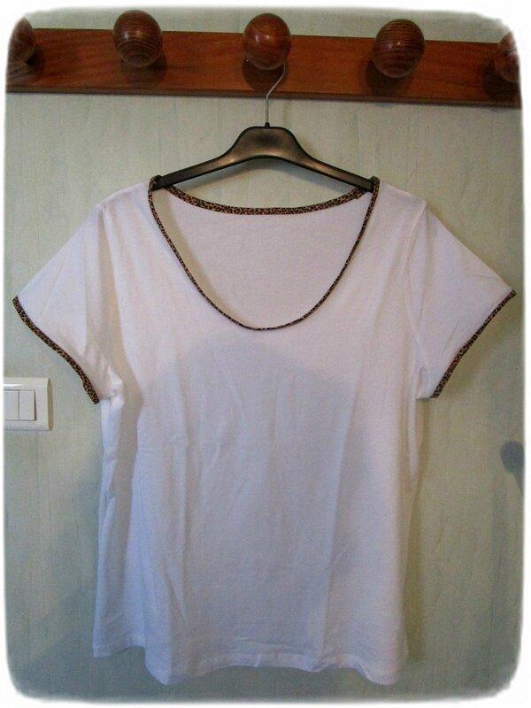 Tshirt blanc1