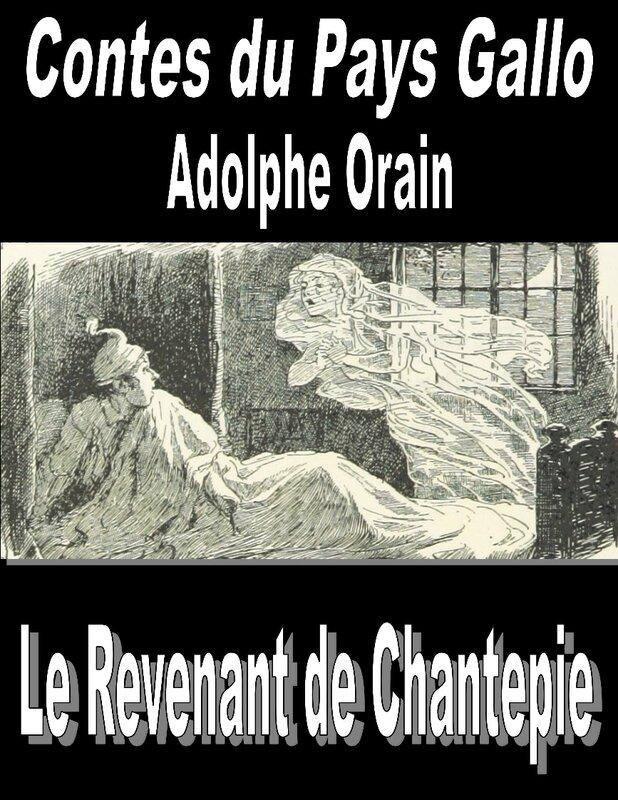 Le revenant de Chantepie