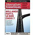 Le conformisme militant d' « alternatives économiques »