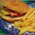 ( pas si ) fast food ( que ça ) ..