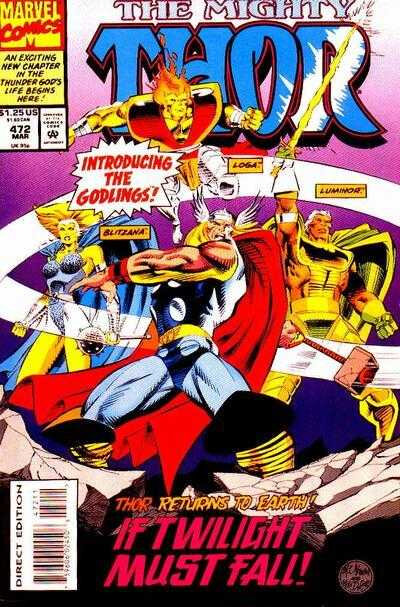 mighty thor 1966 472