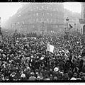 11 novembre 1918, la france sonne le tocsin à 11 heures, vive la france libre