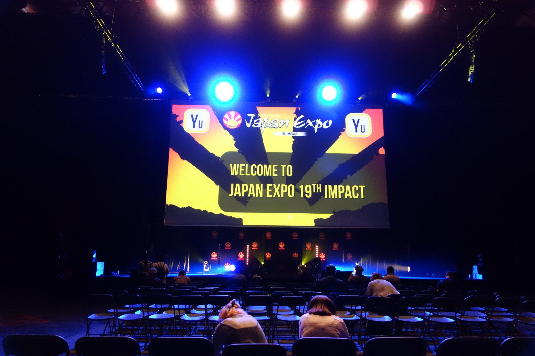 Japan Expo 2018: retour sur le 19ème impact!