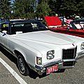 Pontiac grand prix hardtop coupe-1972