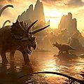 Le canular des dinosaures - la grande majorité n'ont jamais existé !
