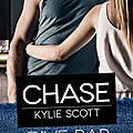 Chase [dive bar #3] de kylie scott