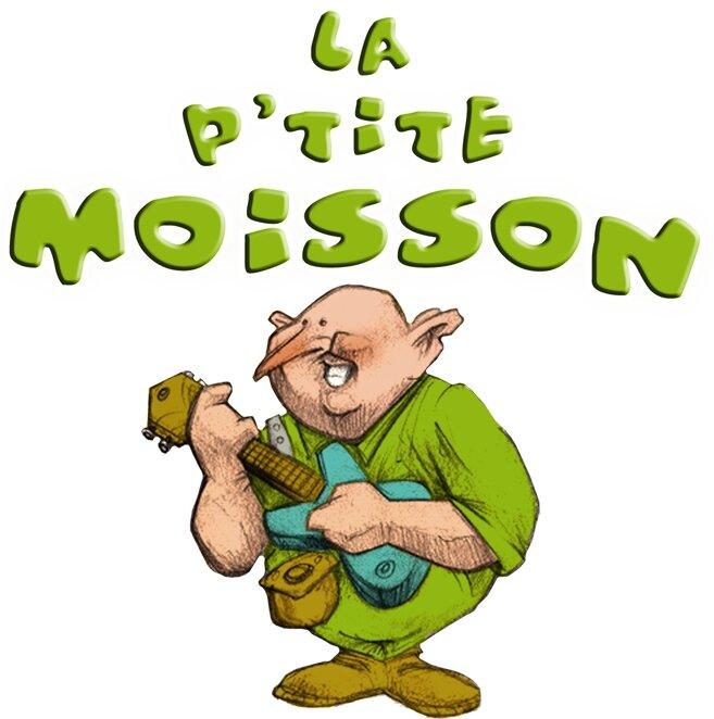 Icones Album - La Ptite Moisson 2