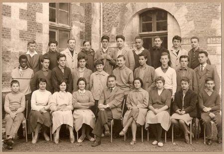 2e classique 1959-1960
