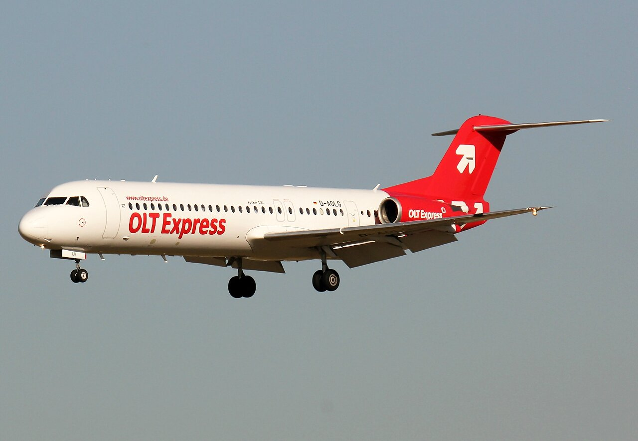 Ostfriesische Luftransport (OLT)