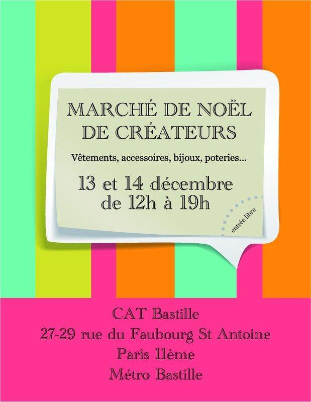 MarchéBastille2014