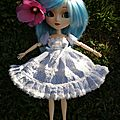 [pullip kirsche] flower power