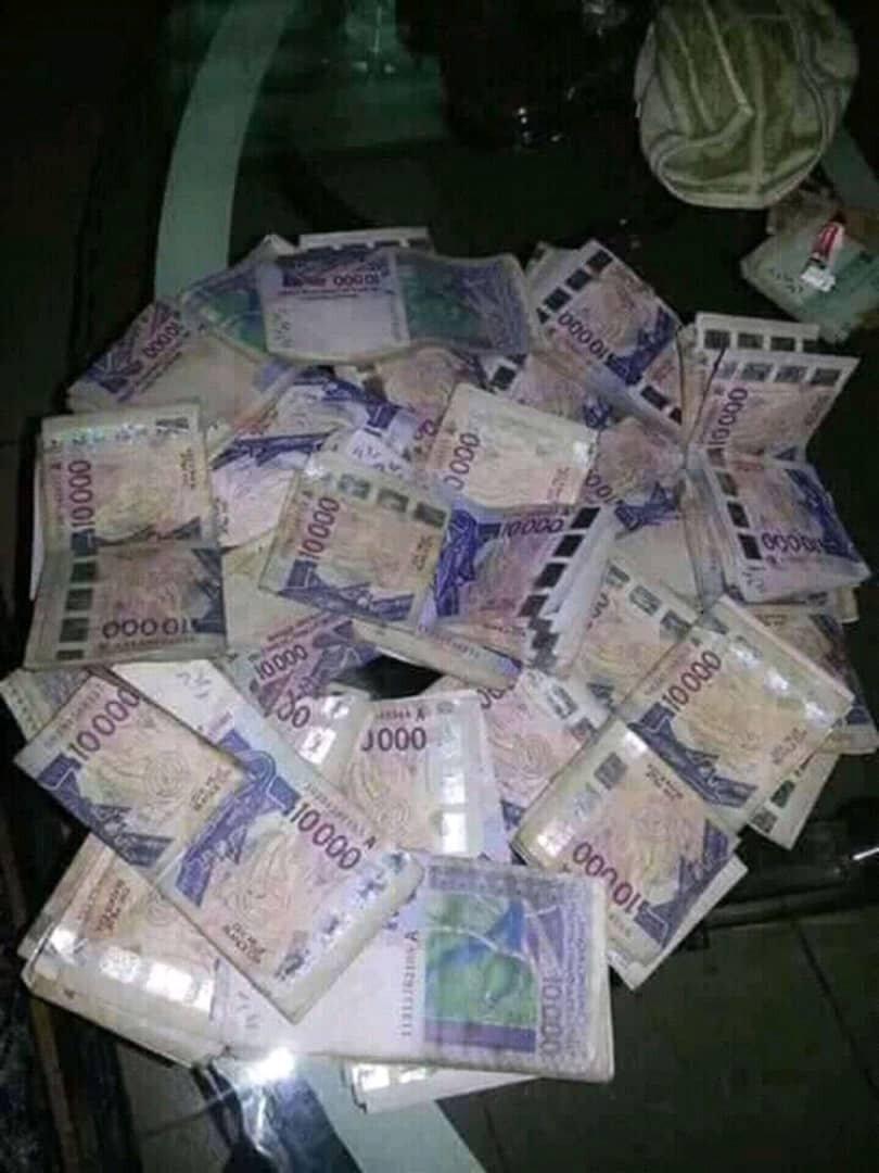 COMMENT S'ENRICHIR EN 40 JOURS CHRONO: pacte d'argent, richesse immédiate