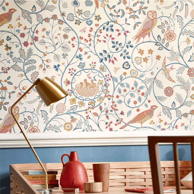 THE BEST WALLPAPER PLACE morris and co melstter newill e