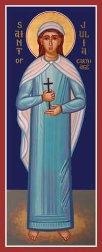 Sainte Julia