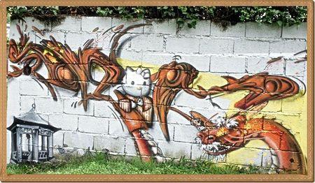 GRAFFITIS_HELLO_KITY_DE_LOIN
