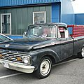 FORD F-100 2door pick-up Sinsheim (1)
