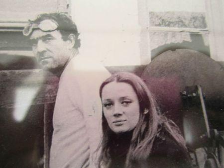 Jean Tinguely Niki de Saint Phalle