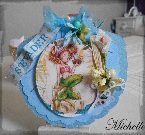 10 - Michelle