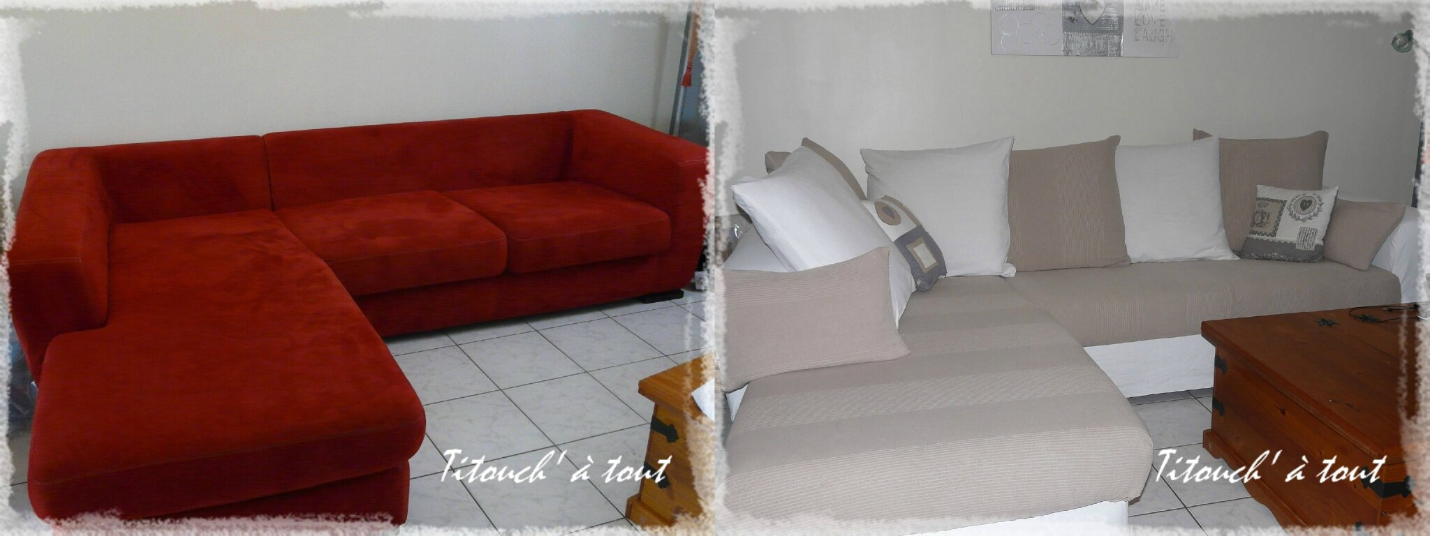 100 Fantastique Suggestions Relooker Un Canape En Cuir