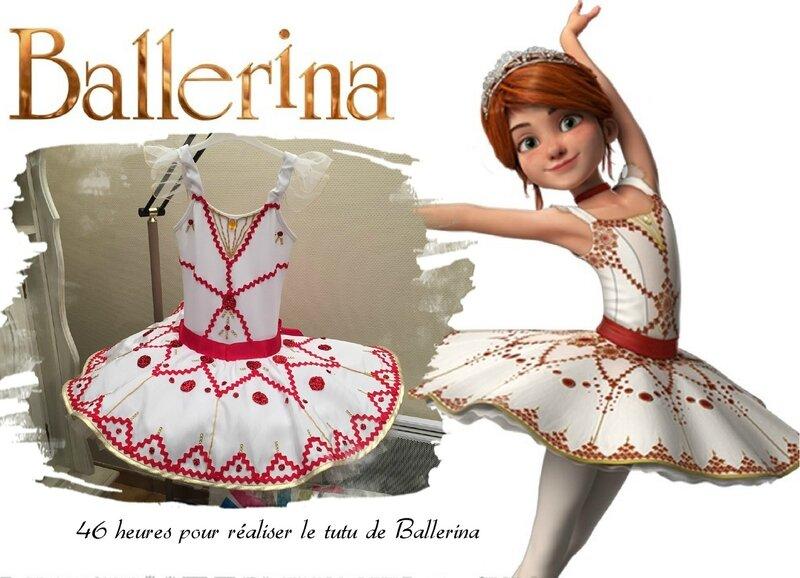 tutu Ballerina