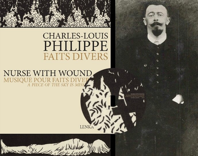 charles-louis philippe nurse with wound site internet