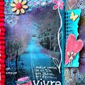 Art journal n°4