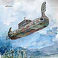 Défi n° 57 : les gondoles