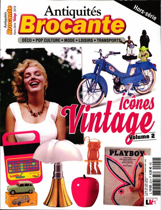 Antiquité broc (fr) 2019