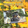 838-Bulletin municipal de Pluzunet n°67