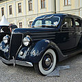 FORD V8 Model 68 4door Sedan 1936 Ludwigsburg (1)